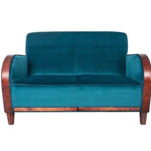 Pormestari sohva, kahdenistuttava sohva