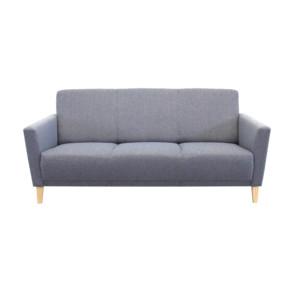 Kolmenistuttava Retro sohva
