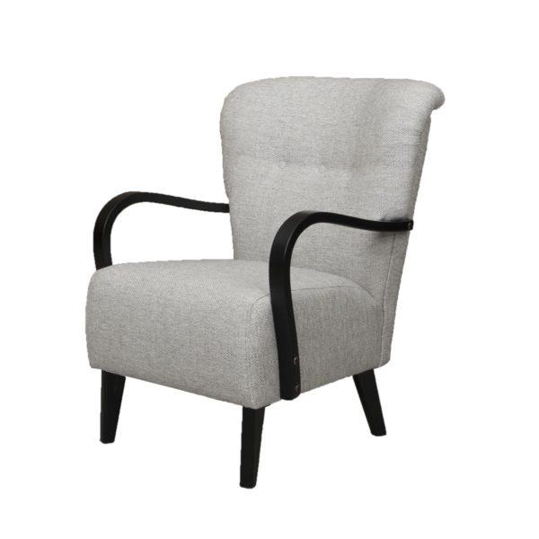 50 luvun nojatuoli, Brita nojatuoli.