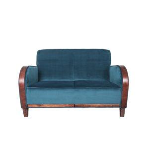 Pormestari kahden istuttava sohva suoraan valmistajalta.