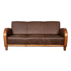 Pormestari kolmen istuttava sohva suoraan valmistajalta.