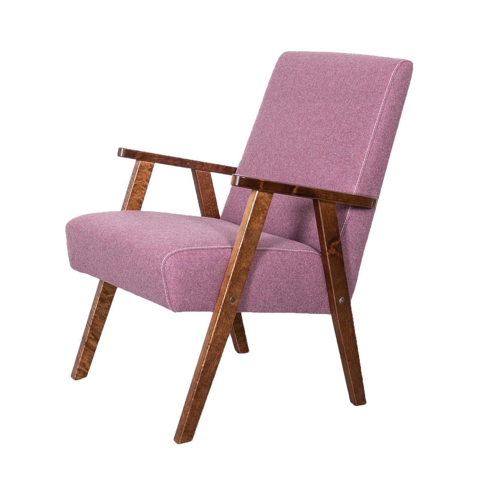 Fredericia SWOON Lounge Petit -nojatuoli, valkoinen