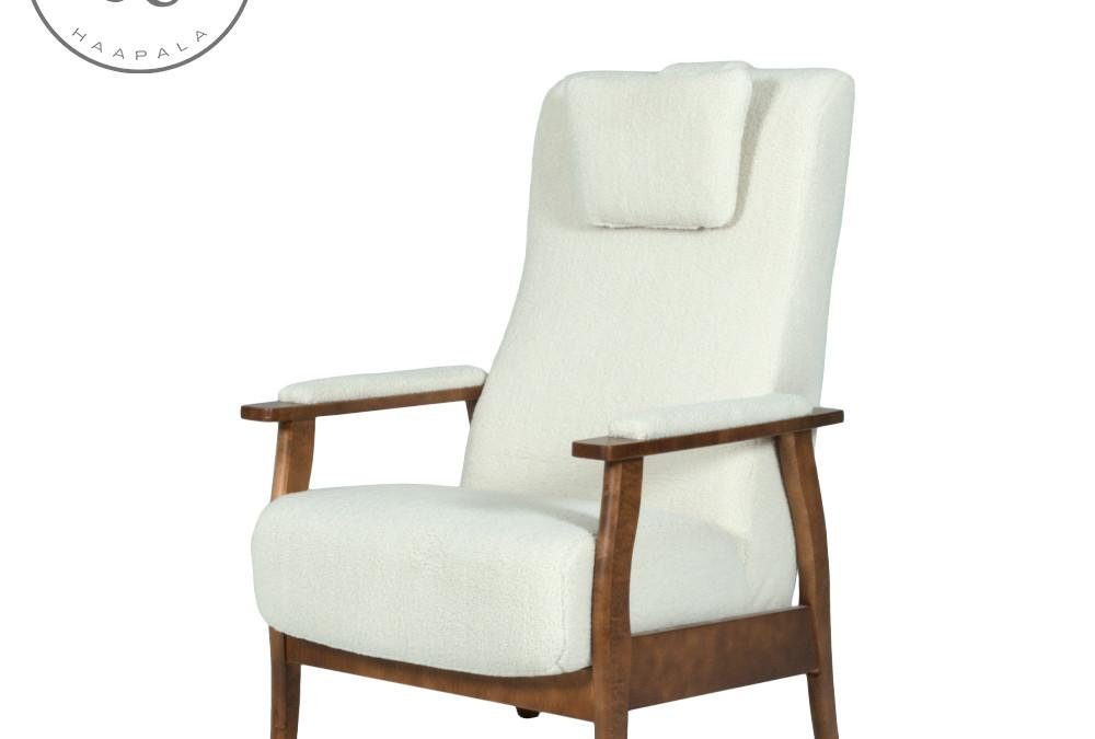 Aino keinuva tuoli