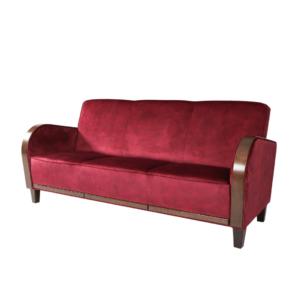 Kolmen istuttava sohva Pormestari