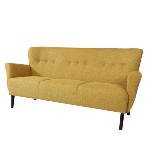 Keltainen sohva, Brita